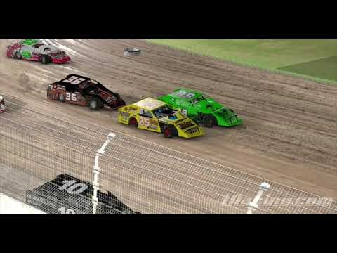 Kokomo 100 UMP Modifieds