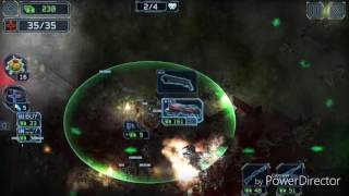 Alien Shooter TD: Mission 22