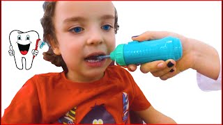 Dentist Song Different Version | Canciones Infantiles con Makar
