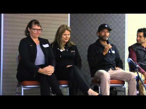 Health through Sport - Gippsland Aboriginal Sports Conference