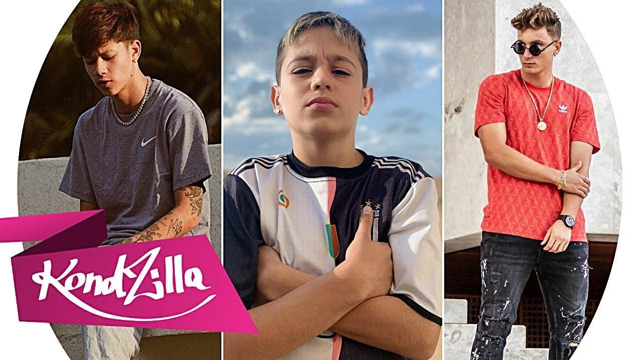 As Maiores Promessas Do Futebol Brasileiro -♫TUTS TUTS QUERO VER (DJ Lucas Beat) Papaleguas Futebol