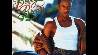 80`s & 90`s Instrumental - Featuring BOBBY BROWN & RALPH TRESVANT - Roni/Sensitivity