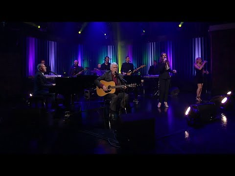 'Eurovision Medley' Paul Harrington Charlie McGettigan Linda Martin | The Late Late Show | RTÉ One