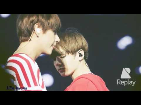 Vkook | Fool for you ( Favourite song of Vkook )