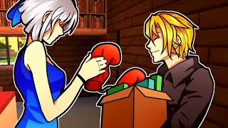 Moving In! Grandma: Misconception | Minecraft Roleplay