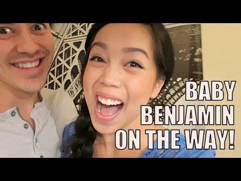 Baby Benjamin on the Way!!!- January 30, 2015 ItsJudysLife Vlogs