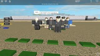 D: Roblox Ejército de los EE.UU. perdimos a un gran general y tenemos uno nuevo