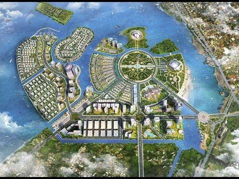 Method: Reclamation of CitraLand City Losari - Makassar & CentrePoint of Indonesia
