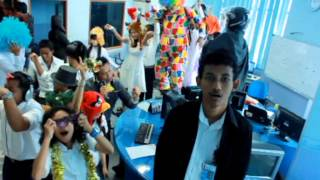 Harlem Shake BTV (Kaltim Post Group)