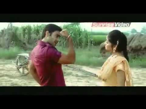 miss pooja - pind new punjabi song