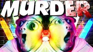RAVE RAVE RAVE | Gmod Murder