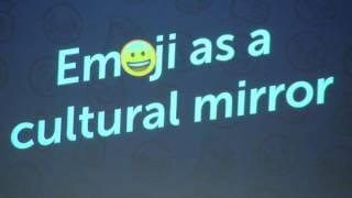 The Linguistics Secrets Found in Billions of Emoji - Gretchen McCulloch