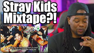 Stray Kids Mixtape : Gone Days M/V | REACTION!!!