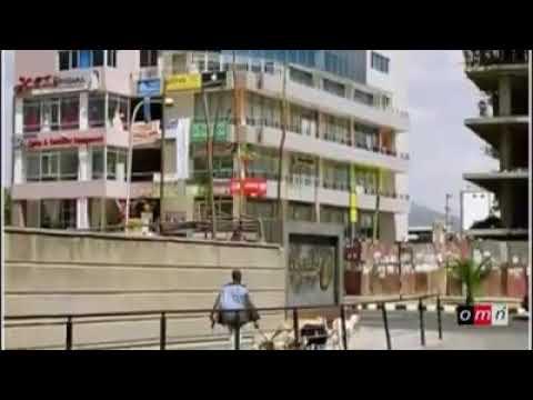 OMN: FINFINNEE (Documentary gabaaba) Oromiyaa 2018