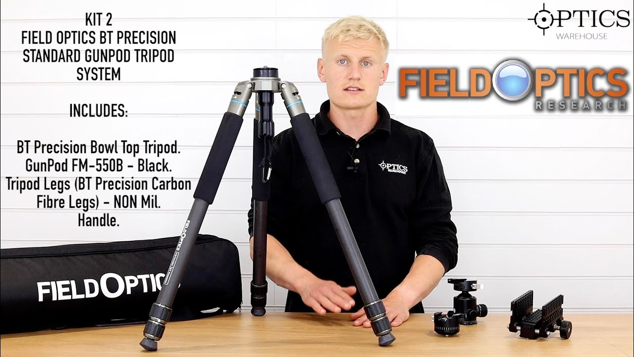 Field Optics - Available Weapon Systems