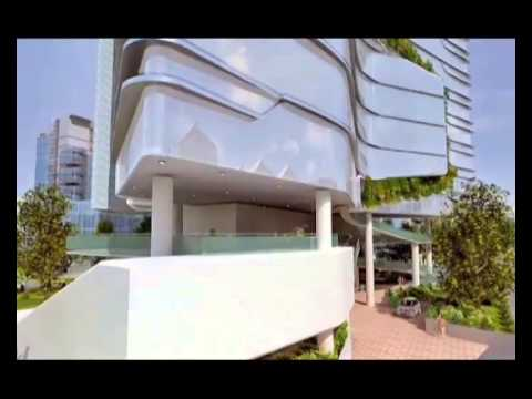 WTC Manesar: The World-Class Commercial Property in Gurgaon