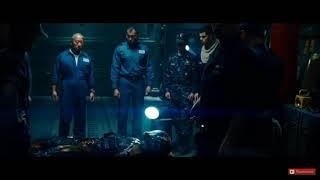 Морской бой : осмотр пришельца 👽