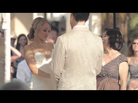 Balboa Park Wedding, Luce Loft Reception, San Diego Wedding Videography