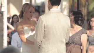 Balboa Park Wedding, Luce Loft Reception, San Diego Wedding Videography