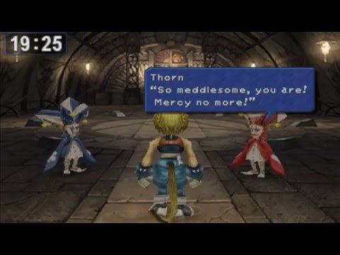 Let's Play Final Fantasy IX (Blind) Episode 47: Rescuing Dag