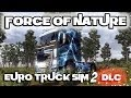Euro Truck Simulator 2 - Force of Nature Paint Jobs DLC - Volvo FH
