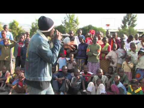 Spotlight on Slum Music