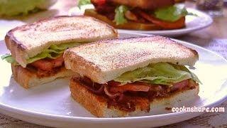 Blt - Bacon, Lettuce, Tomato