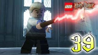 Lego Harry Potter #039 Draco Malfoy | Let´s Play Lego Harry Potter Collection Deutsch