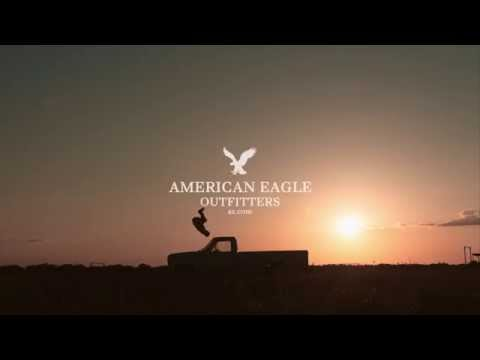 American Eagle Outfitters - Eagle And Card