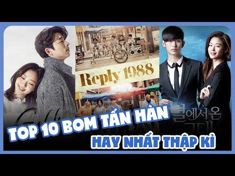 Top 10 phim Hàn hay nhất thập kỷ do người Hàn bình chọn   Phim Hàn   Ten Asia