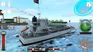 Ship Sim 2019 (by Ovidiu Pop) Android Gameplay [HD]