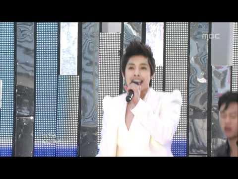 SS501  Love Like This, 더블에스오공일  러브 라이크 디스, Music Core 20091205