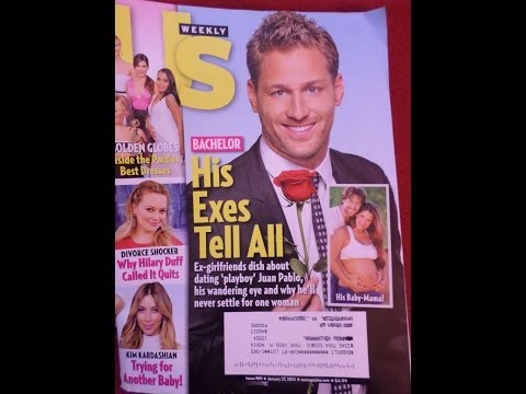 Us Weekly Magazine January Review