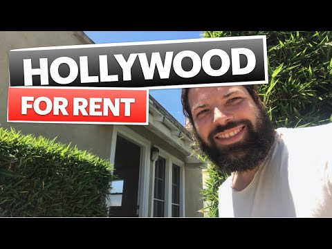 5500 Barton Ave | East Hollywood Bungalow for Rent | Hollywood Leasing Agents & Realtors