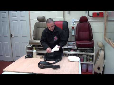 LRC How To Clean A Leather Bag