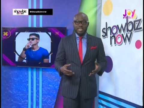 Showbiz Now on Joy Prime B (31-8-18)