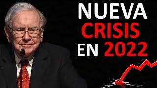 Warren Buffett se PREPARA para la PROXIMA CRISIS en BOLSA  |  3 OPORTUNIDADES de Inversión