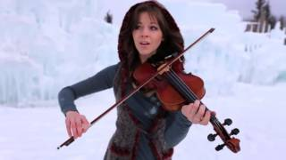 Crystallize Lindsey Stirling Dubstep Violin Original Song
