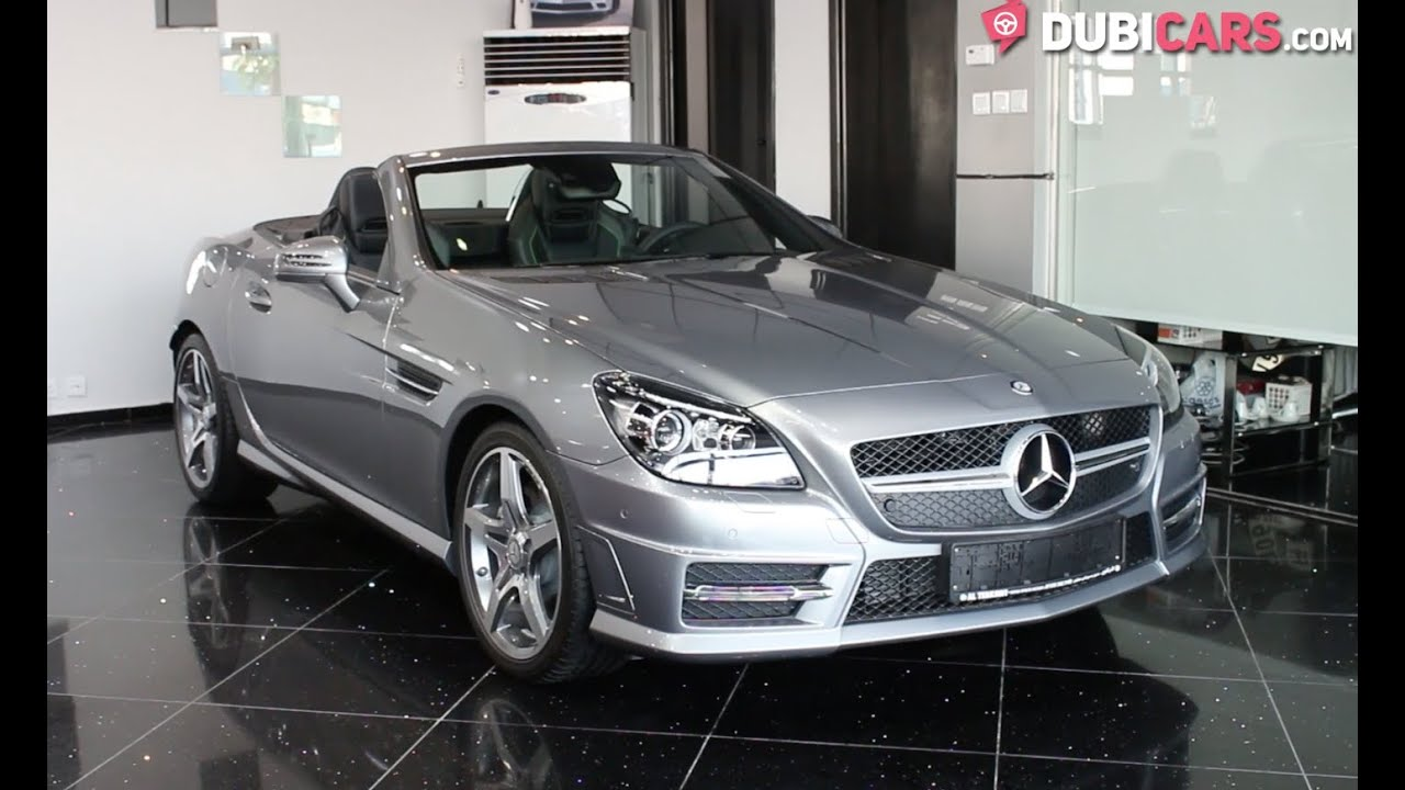 2015 mercedes benz slk 200 youtube. Black Bedroom Furniture Sets. Home Design Ideas