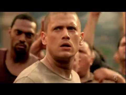 Prison Break - Welcome to Sona - YouTube