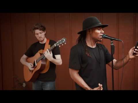 Stealing - Ty Dolla $ign (Jay Jay Douglas Cover) (Live)