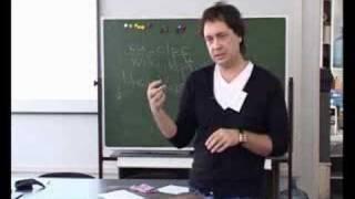 Сергей Буланов, ИКТ-компетентность и игровые технологии