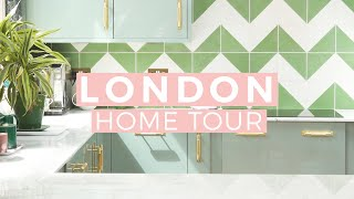 Pink House Home Tour 2019 | Ultimate London Home | Interior Inspiration