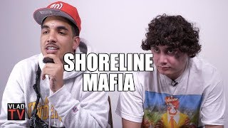 Shoreline Mafia on 03 Greedo Getting 20 Years, Drakeo the Ruler Targeted by Police
