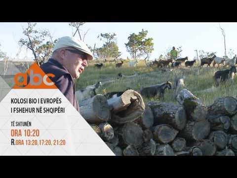 7 Springs Bio Farm - Histori Shqiptare Spoti