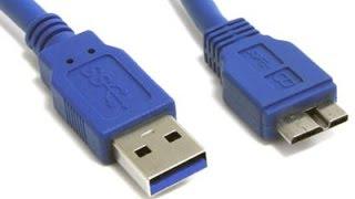 USB 3.1'den 2 Kat Hızlı USB 3.2 Geliyor