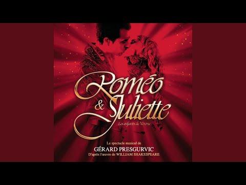 Les rois du monde (Roméo & Juliette, Les enfants de Vérone)