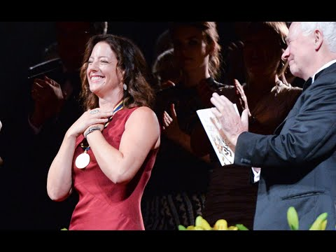 Red carpet highlights from the 2015 Governor General's Performing Arts Awards