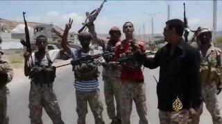 تحدّ أمني جديد بعد هجمات المكلا في اليمن