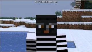 Minecraft- Cracked Server 1.1